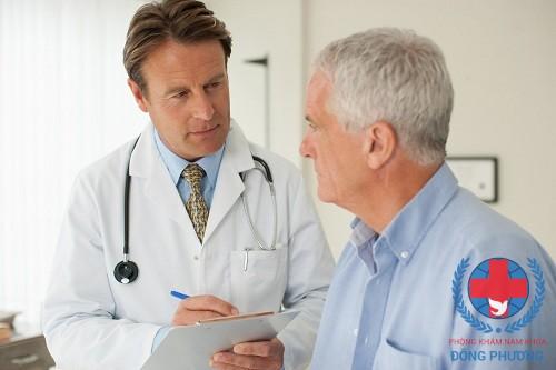 U xơ tiền liệt tuyến đặc biệt nguy hiểm ở nam giới có tuổi!