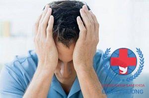 Những tác hại tiềm ẩn của viêm tuyến tiền liệt là gì?