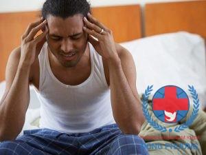 Viêm đường tiết niệu ở nam giới chữa trị không hề đơn giản!
