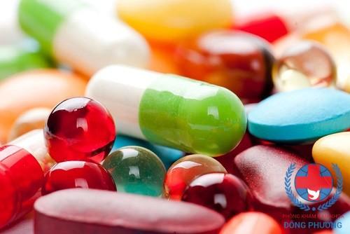 Viêm tiết niệu uống thuốc gì?