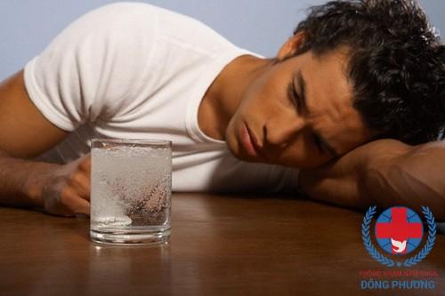 Viêm tuyến tiền liệt khiến nam giới luôn cảm thấy khó chịu!