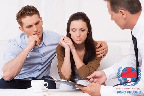 Vô sinh thứ phát - căn bệnh khiến nhiều cặp vợ chồng buồn phiền