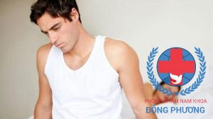 Những nguyên nhân chính gây vô sinh ở nam giới