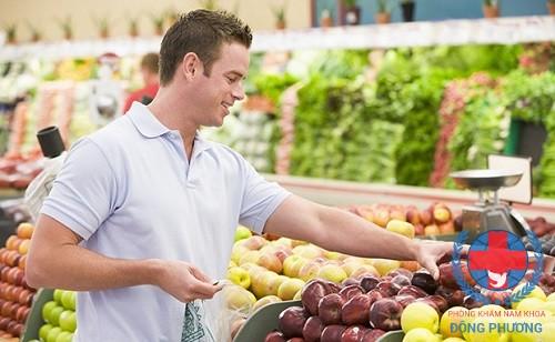 Yếu sinh lý không nên ăn gì?