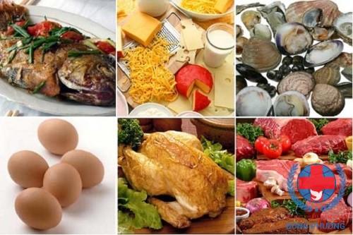 Yếu sinh lý nam nên ăn gì là tốt nhất?