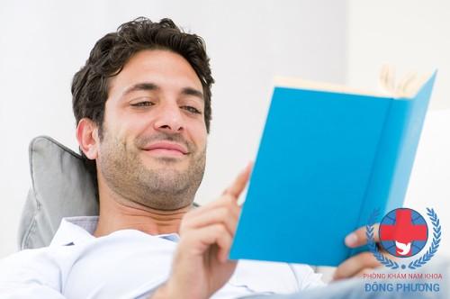 Cắt bao quy đầu mang đến nhiều lợi ích cho nam giới!