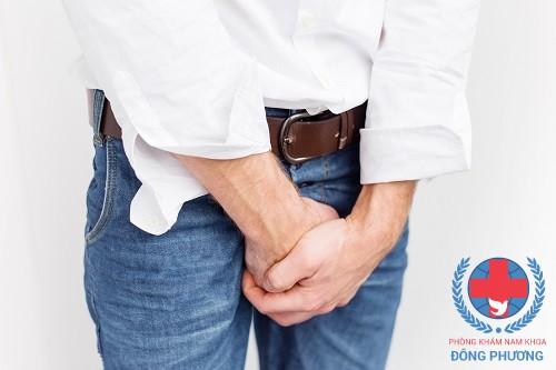 90% nam giới mắc viêm bao quy đầu do những thói quen này