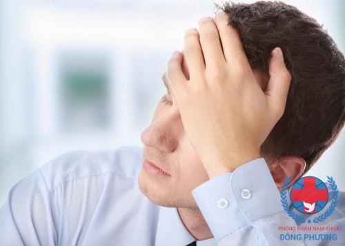Viêm tinh hoàn ở nam giới ngày càng phổ biến!
