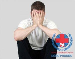 Tiểu buốt ra mủ ở nam giới là bệnh gì có nguy hiểm không?