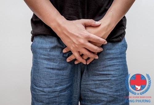 Bệnh lậu ở nam giới khiến nam giới trở nên khó khăn trong cuộc sống!