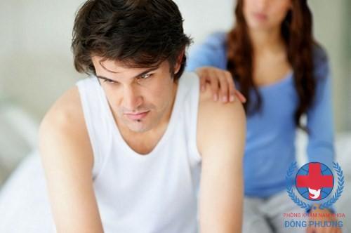 Đi tiểu nhiều có phải thận yếu, liệt dương hay không?