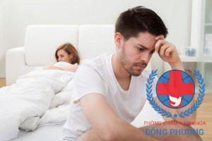 Rối loạn cương dương là gì? Nguyên nhân, triệu chứng của bệnh?