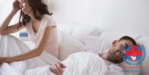 Bị viêm bàng quang có nên quan hệ tình dục?