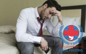 Viêm bàng quang kẽ ở nam giới là bệnh gì?