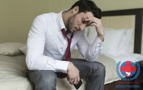 Viêm bàng quang kẽ khiến đời sống của nam giới bị ảnh hưởng nghiêm trọng!