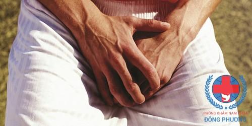Viêm niệu đạo nam là căn bệnh nguy hiểm, cần được chữa trị kịp thời!