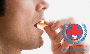 3 lưu ý khi dùng thuốc chống xuất tinh sớm bạn nên biết