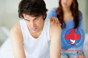 Yếu sinh lý nam – căn bệnh tai quái cần cảnh giác