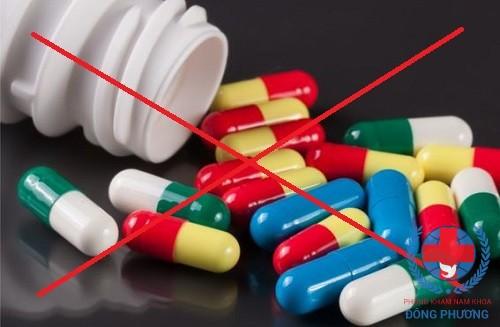 Chữa bệnh lậu tận gốc bằng thuốc gì thưa bác sĩ?