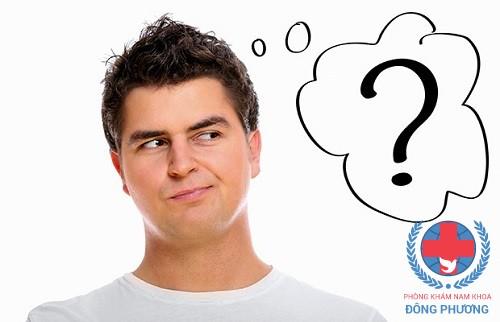 Làm sao để xử lý tận gốc mụn sinh dục ở nam giới?