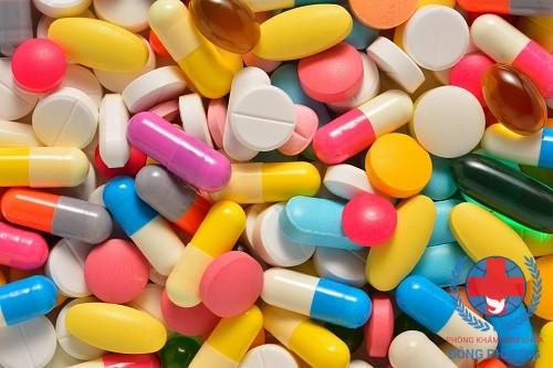 Cách chữa bệnh sùi mào gà bằng việc lạm dụng thuốc sẽ gây hại đến sức khỏe!