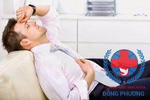 Mắc viêm tuyến tiền liệt có chữa được không thưa bác sĩ?