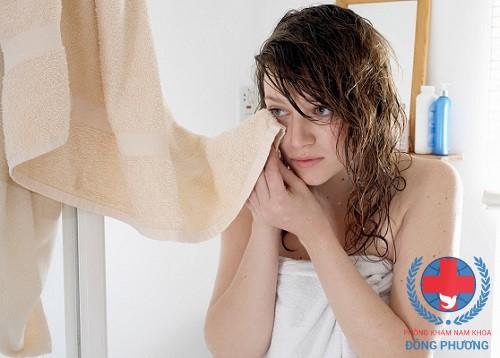 3 lý do khiến virus herpes simplex thích tấn công bạn