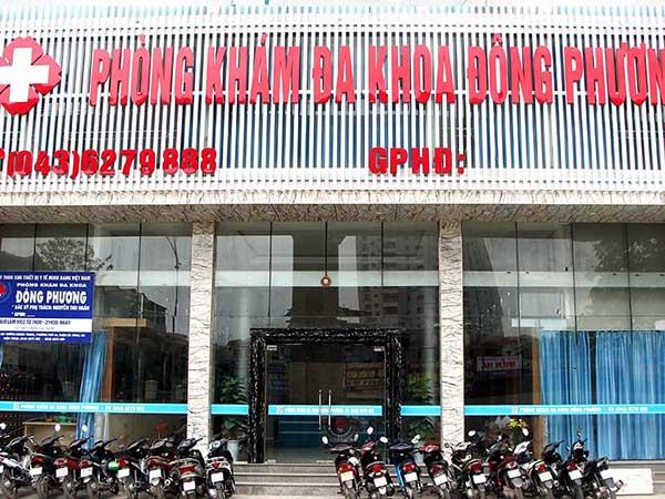 Nma Khoa Dong Phuong
