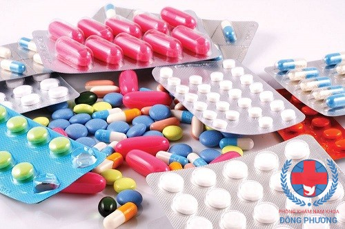 Thuốc chữa bệnh lậu cần được sử dụng 1 cách hợp lí