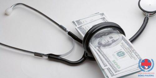 Cắt bao quy đầu hết bao nhiêu tiền? Có nguy hiểm không?