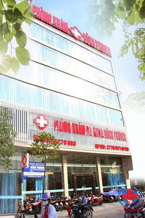Phòng khám Đông Phương có tốt không?