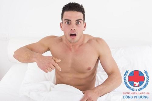 Thủ dâm ở nam giới nếu điều độ còn có lợi!