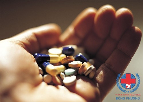 Viêm niệu đạo uống thuốc gì là tốt nhất?