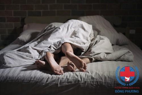 Một đêm vợ đòi 2,3 hiệp – tôi yếu sinh lý biết làm sao đây!