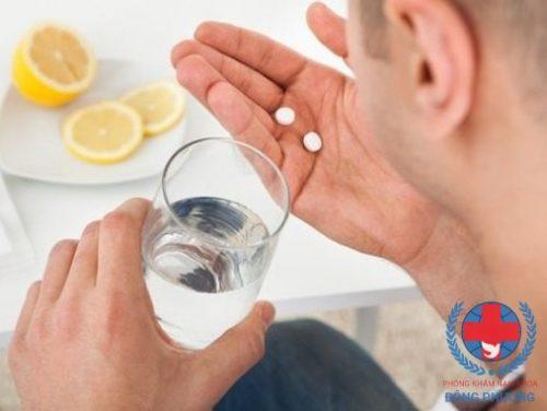 Không nên tùy tiện sử dụng thuốc chữa viem bao quy dau