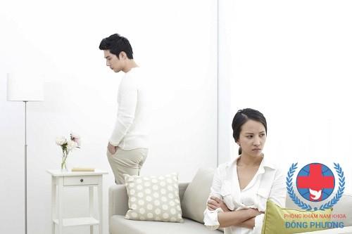 Có nhiều nguyên nhân xuất tinh sớm, dù thế nào cũng ảnh hưởng rất lớn đến đời sống tình dục của đôi lứa