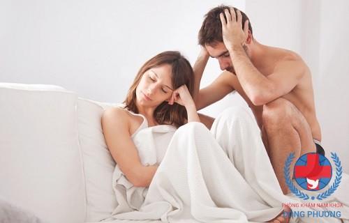 Tiểu phẫu cắt bao quy đầu bao lâu thì quan hệ được?