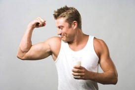 Tăng cường sinh lý nam giới giúp cải thiện hạnh phúc đôi lứa!