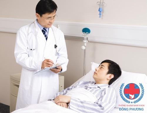 Chữa bệnh lậu bằng phương pháp nào an toàn và hiệu quả?