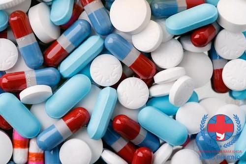 Lầm tưởng về những loại thuốc điều trị rối loạn cương dương rất nổi tiếng!