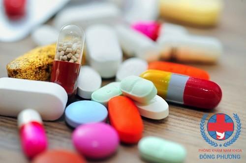 Gọi tên 7 nguy hại thường thấy của thuốc trị liệt dương ở nam giới