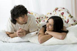 Những cuộc nói chuyện thẳng thắn giữa 2 vợ chồng sẽ giúp cải thiện đời sống tình dục theo hướng tích cực hơn!