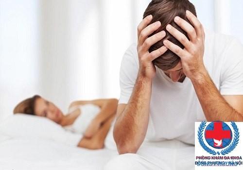 Cách chữa bệnh liệt dương nam giới nên tham khảo