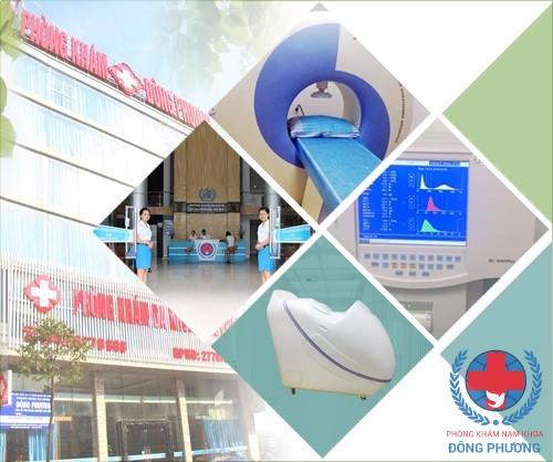 Địa chỉ khám và điều trị đa khoa uy tín tại Hà Nội