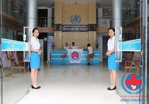Địa chỉ chữa liệt dương an toàn tại Hà Nội