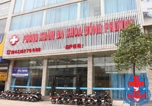 Mách bạn địa chỉ phòng khám nam khoa Hà Nội uy tín