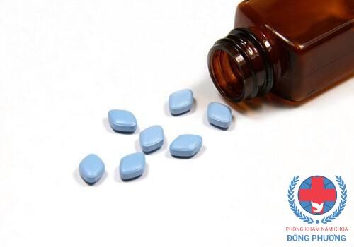 Thuốc rối loạn cương dương nào an toàn cho phái mạnh?