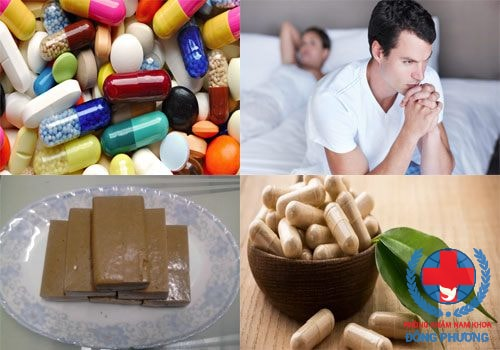 Bạn có biết thuốc gây liệt dương vĩnh viễn?