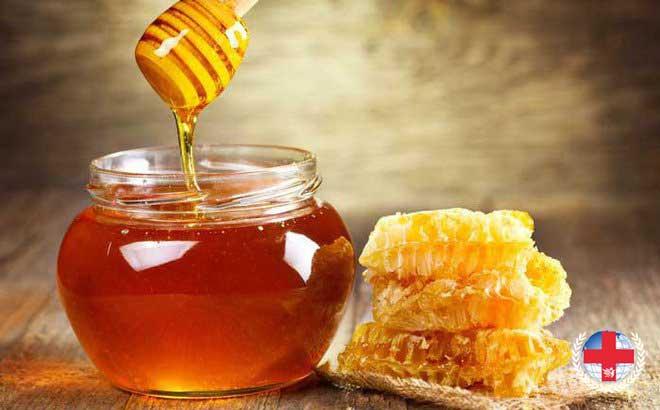 Mẹo yếu sinh lý từ mật ong hiệu quả bất ngờ