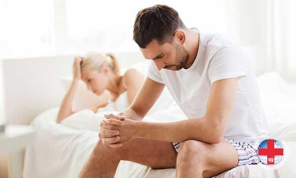 Điều trị liệt dương thế nào cho mau khỏi – Lời khuyên từ bác sĩ